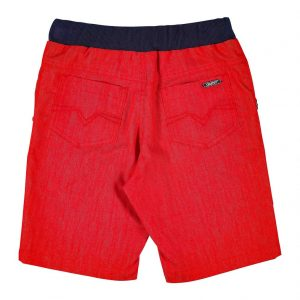 GYMP short rood