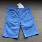 DR Kid short cobalt