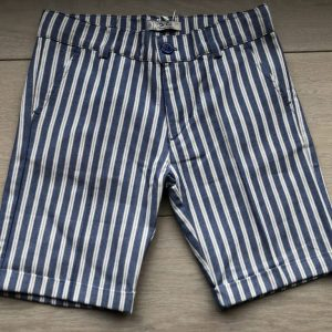 DR Kid short  strepen