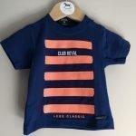 LCee T Shirt ultra marine