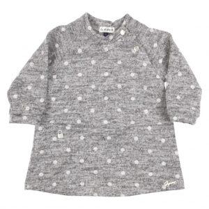 GYMP kleedje grijs