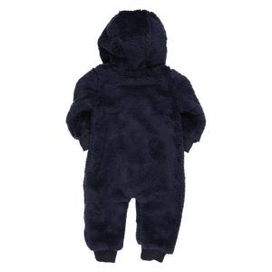 GYMP teddy jumpsuit