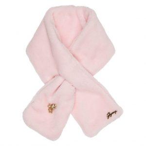 GYMP sjaal roze