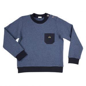 GYMP sweater pocket