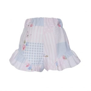 LAPIN HOUSE short