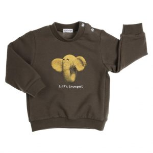 GYMP Sweather Elephant
