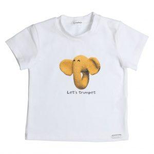 GYMP T-shirt Elephant