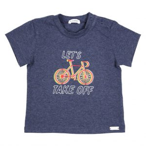 GYMP T-shirt Bicycle