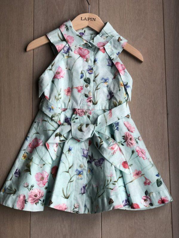 lapin house dress