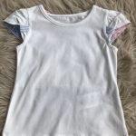 LAPIN HOUSE T shirt deco