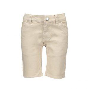Nieuwe Collectie LE CHIC GARCON short beige