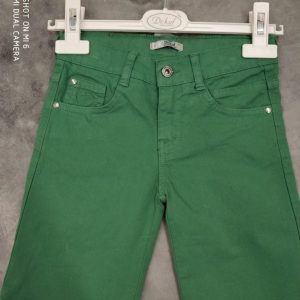 DR KID short groen