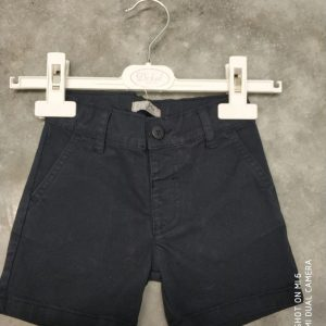 DR KID Short blauw
