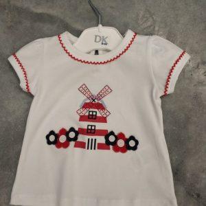 DR KID T Shirt Summer breeze