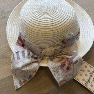LAPIN HOUSE hoed zeefiguren