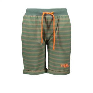 TYGO & VITO short stripe