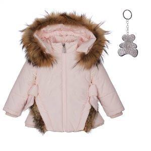 LAPIN HOUSE jacket strikken