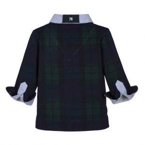LAPIN HOUSE blouse polo