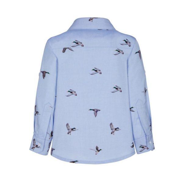 lapin house shirt