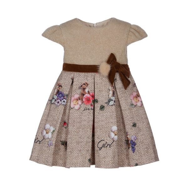 lapin house dress