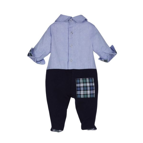 lapin house bodysuit