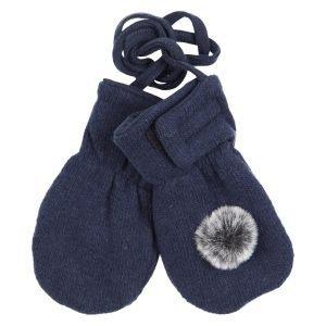 Gymp Handschoentjes Blauw