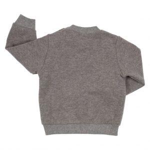 Gymp Sweater Follow me
