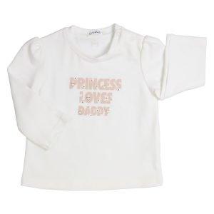 Gymp Longsleeve Princess Loves Daddy