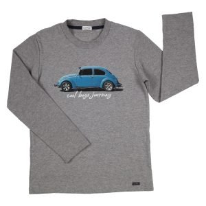 Gymp longsleeve Cool Boys Journey