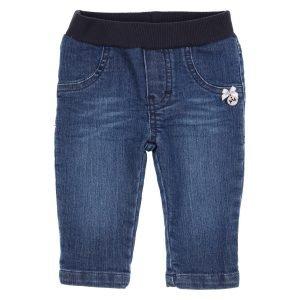 Gymp broekje jeans