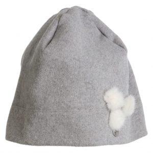 Gymp hoed Gillo grijs