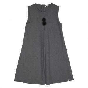 Gymp Dress pinaforce