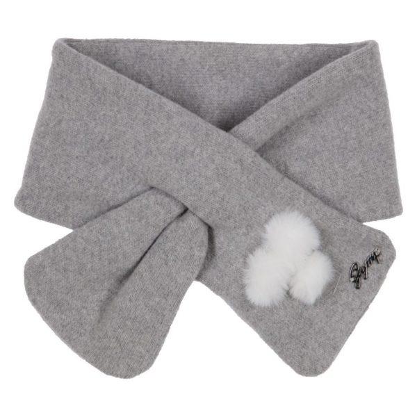 gymp sjaal