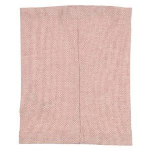 Gymp sjaal Fanny oudroze