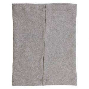 Gymp sjaal Gillo grijs