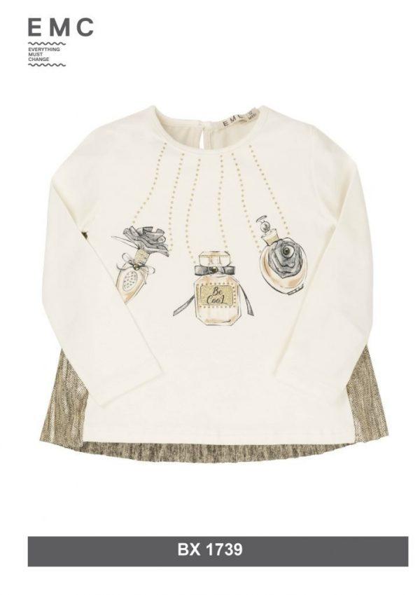 emc blouse