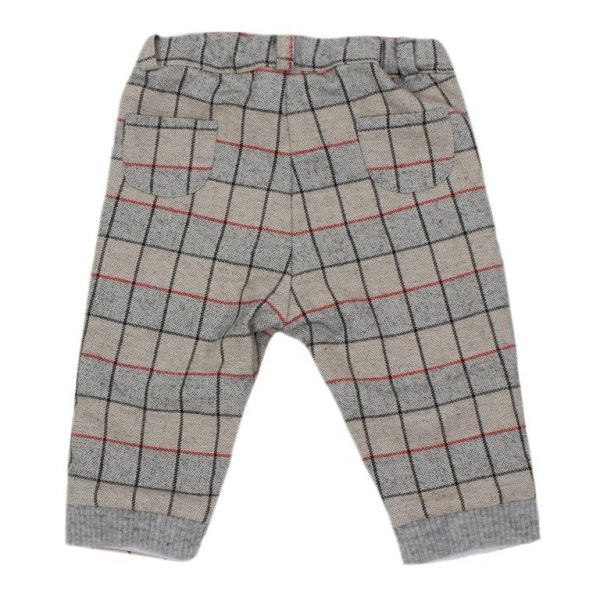 dr kid pants