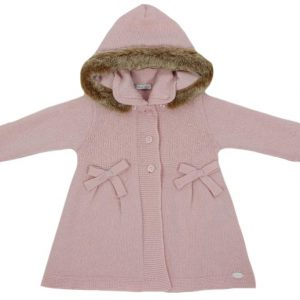 DR KID Cardigan roze
