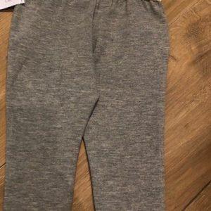 EMC Legging grijs