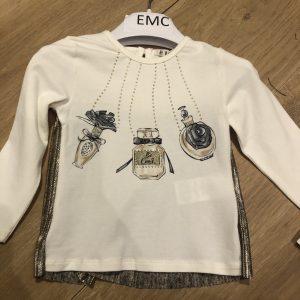 EMC Longsleeve parfum