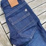 Tygo & Vito skinny stretch jeans blue