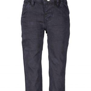 Le Chic Garcon broek marineblauw