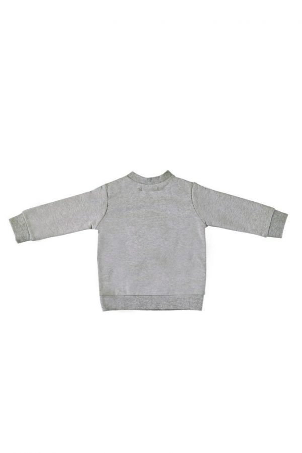 le chic garcon sweater
