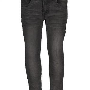 Tygo & Vito skinny stretch jeans black denim