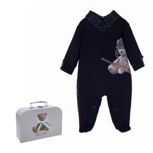 LAPIN HOUSE Babysuit Boy