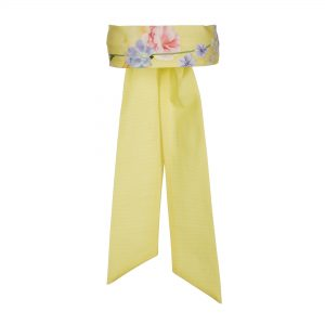 LAPIN HOUSE Haarband yellow