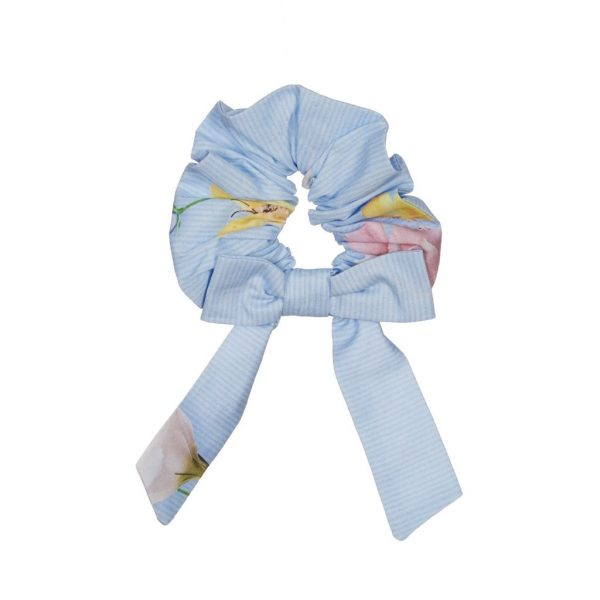 lapin house scrunchie