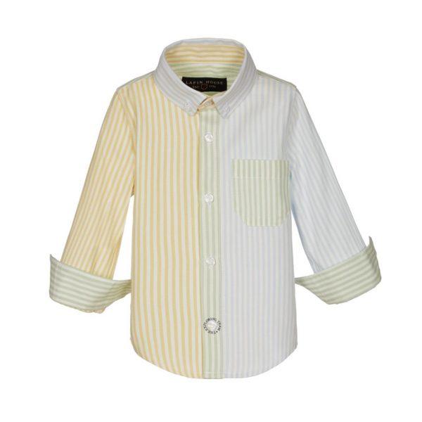 lapin house shirt boy