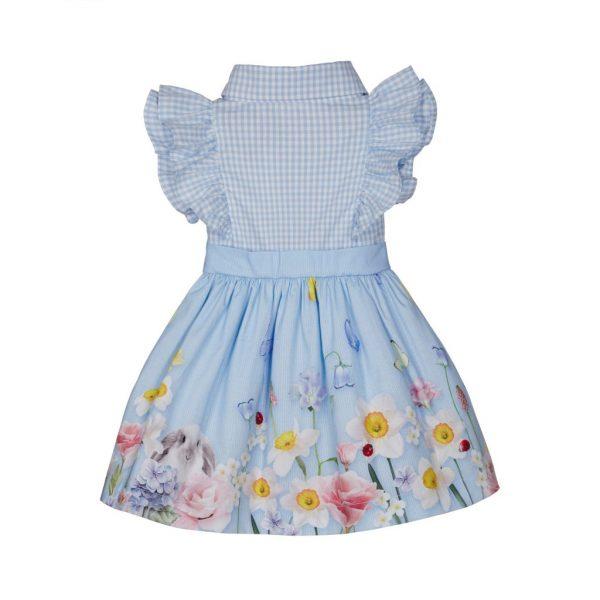 lapin house dress rabit