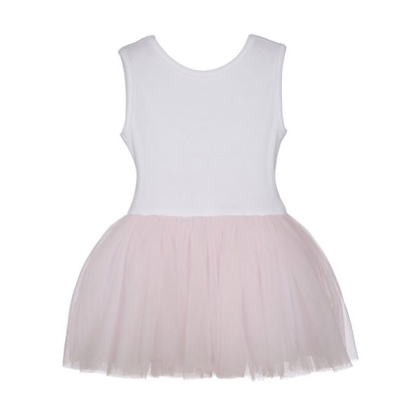 lapin house dress tulle